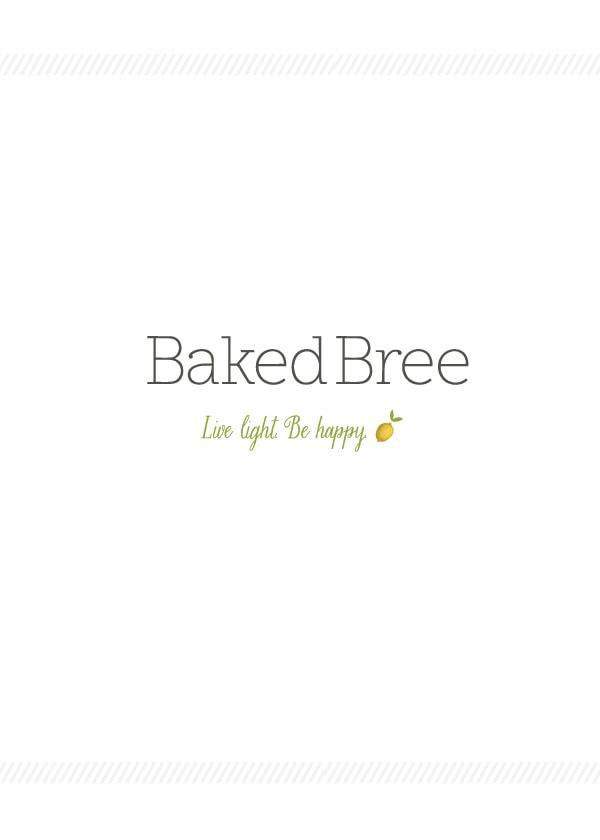 baked bree logo