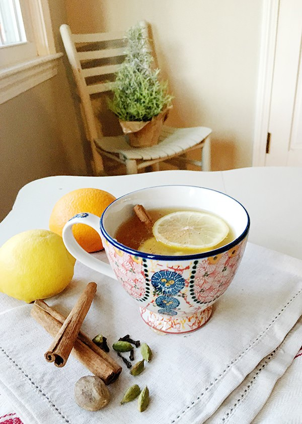 german mulled white wine recipe