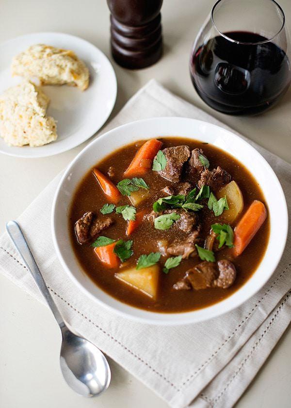 Beef Stew Baked Bree