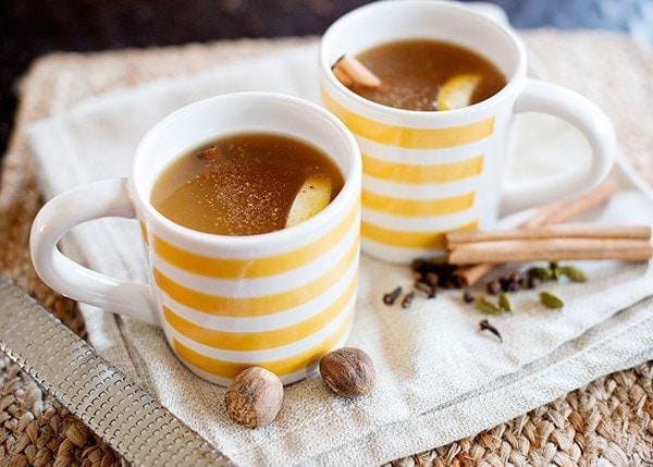 Homemade Russian Tea recipe