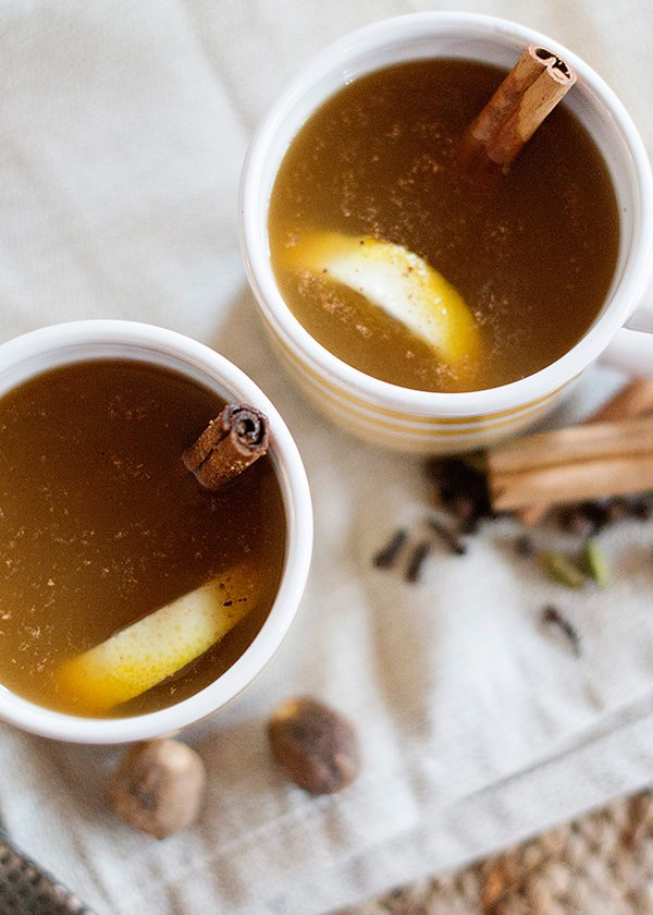 Homemade Russian Tea recipe