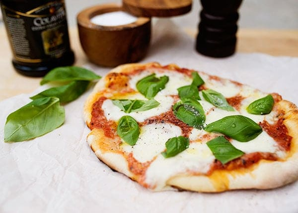 Tips for Making The Best Pizza Ever