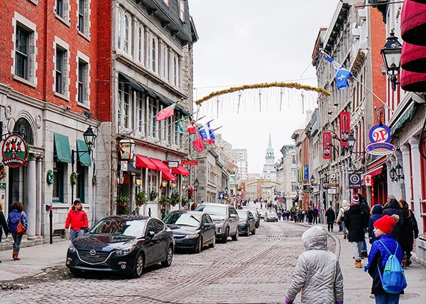 Kid-Friendly Travel: Montreal, Canada