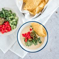 the best queso recipe ever
