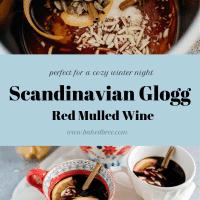 Traditional Glogg Recipe   Scandinavian Red Mulled Wine