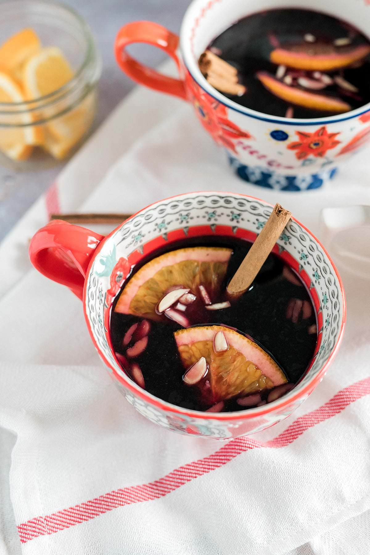 traditional glogg recipe
