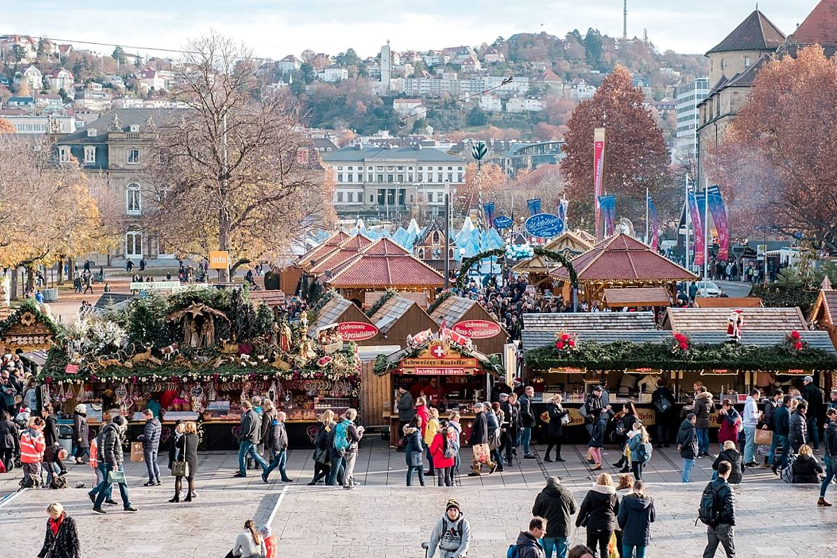 Best Christmas Markets Tips in Germany and France