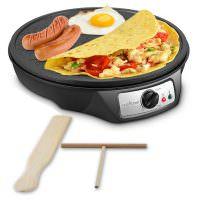 Electric Crepe Pan