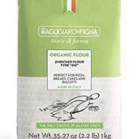 Organic Italian 00 Flour